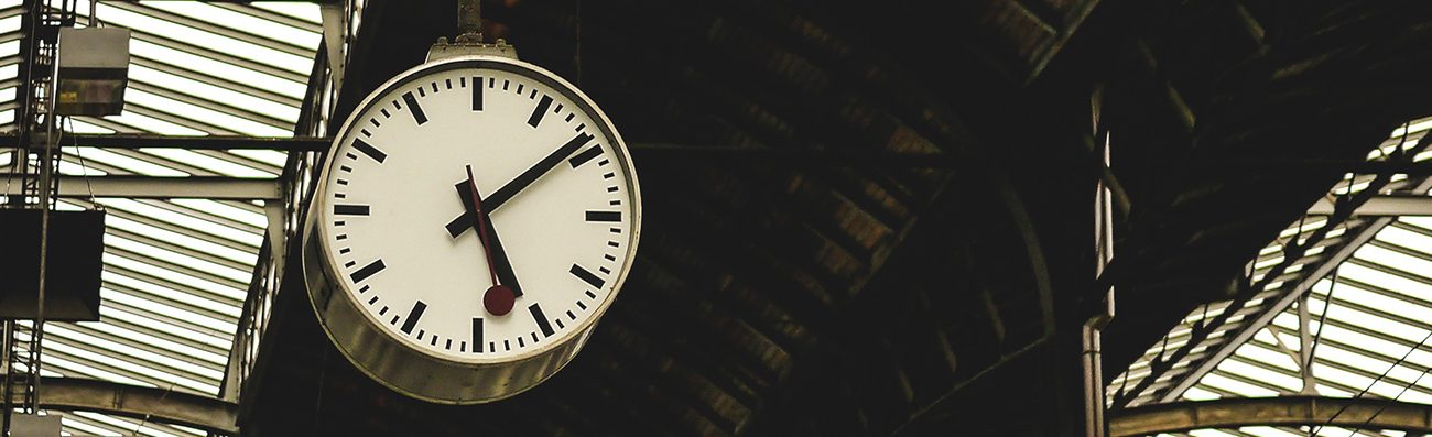 DESIGNING YOUR LIFE   Time
